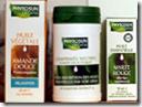 Huiles essentielles et huiles vegetales