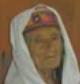 Vieille femme Hunza