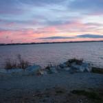 coucher de soleil 1 Pérols