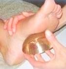 le massage Kansu