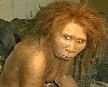 femme préhistorique