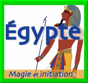 Affiche-égypte-Magie-et-initiations