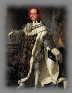 Président français 2012