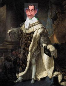 ou président français