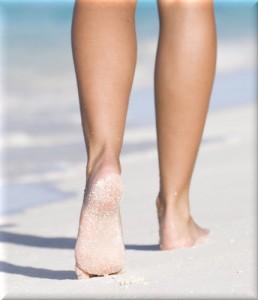 Jolies jambes