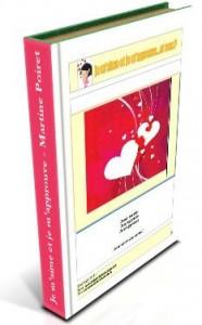 ebook je m'aime et je m'approuve...et vous?