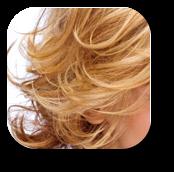 Avoir de beaux cheveux